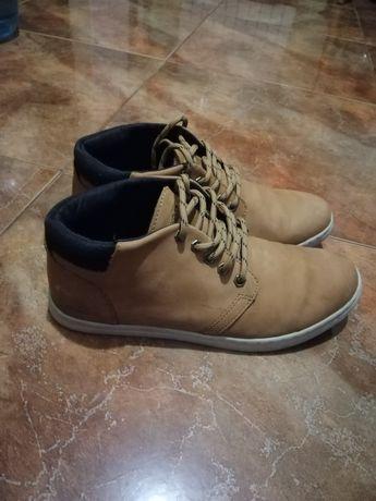 Ботинки Pull&Beаr 40 размер.