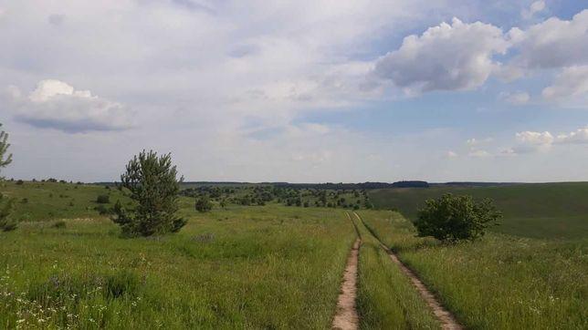Земельна ділянка біля об'їзної Рівного