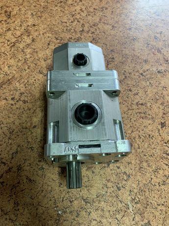 Fortschritt podwojna poma hydrauliczna kombajn E514 E512