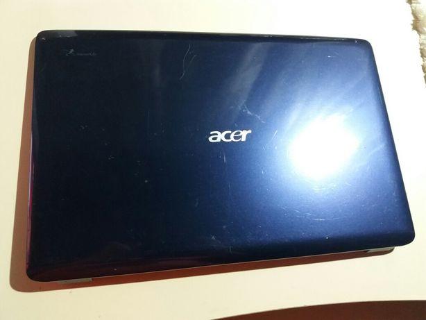 Кришка рамка матриці петлі вебкамера Acer 7540G
