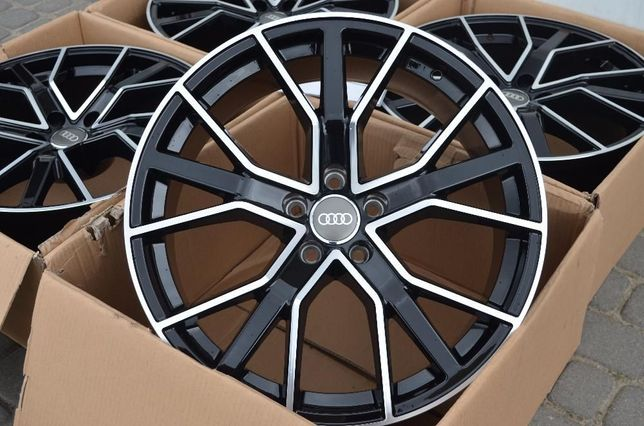Диски для Audi 5*112 R18 R19 Q3 Q5 A3 A4 A6