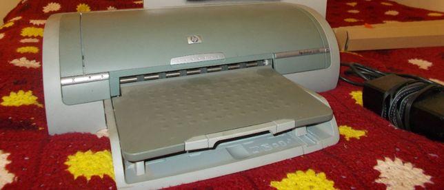 Drukarka kolorowa HP deskjet 5150