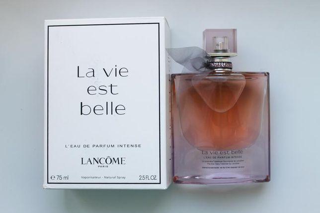 Lancome La Vie Est Belle 75ml (Ланком Ла Ви) Женские духи. Наложка 2=3