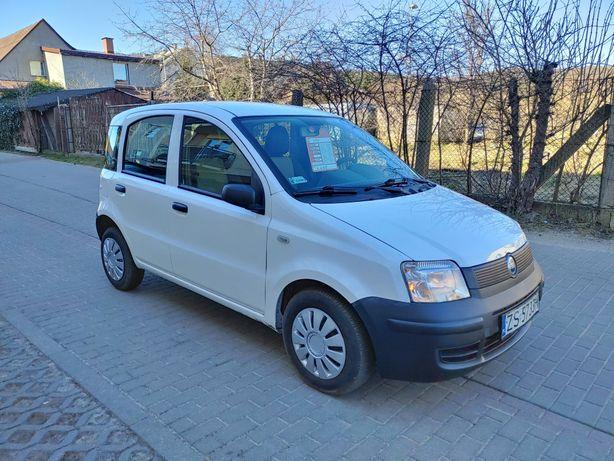 Fiat panda 1.1 benzyna Gaz! Van! Vat 1 2006r
