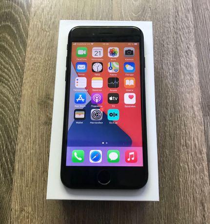 iPhone 7 128ГБ neverlock  black