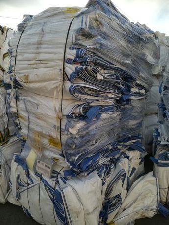 Mocne !!! Worki Big Bag 1000 kg 85/80/140 cm