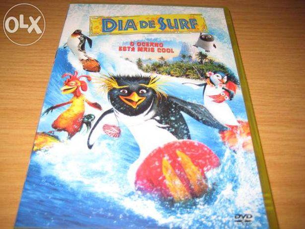 Dvd dia se surf