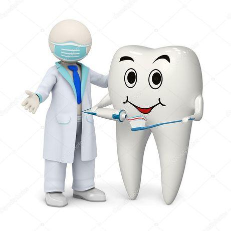 Стоматолог Гарантія