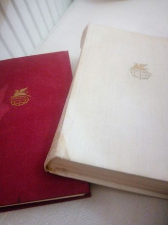 Книги класика всітової літератури