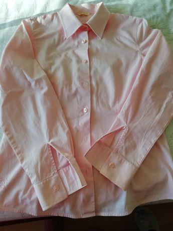 Camisa de senhora da Chez Chemise