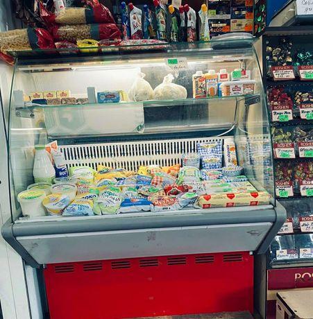 Холодильная ветрина,холодильное оборудование,холодильник,ветрина.1.0 м