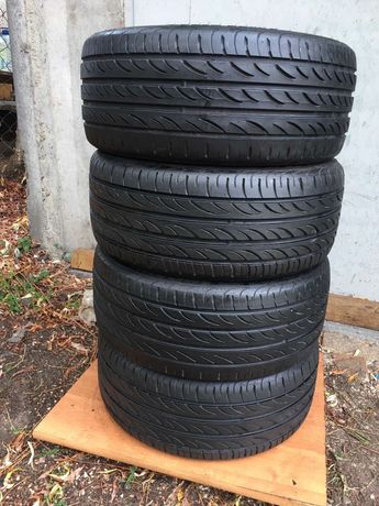 Резина Pirelli Pzero Nero 235/40 R18 95Y
