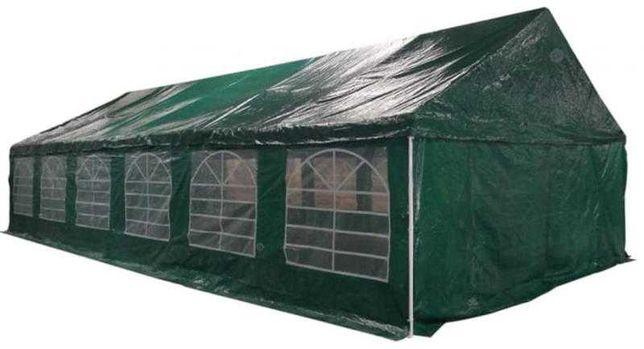 Pawilon handlowy namiot ogrodowy imprezowy 6x12m  WYSYŁKA GRATIS