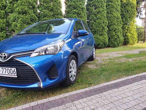 Sprzedam Toyota Yaris 1.3 2015