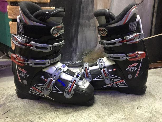 Горнолыжные ботинки NORDICA One