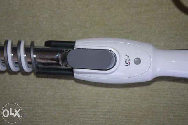 Modelador de cabelo cerâmico NOVO Jata RZ 528