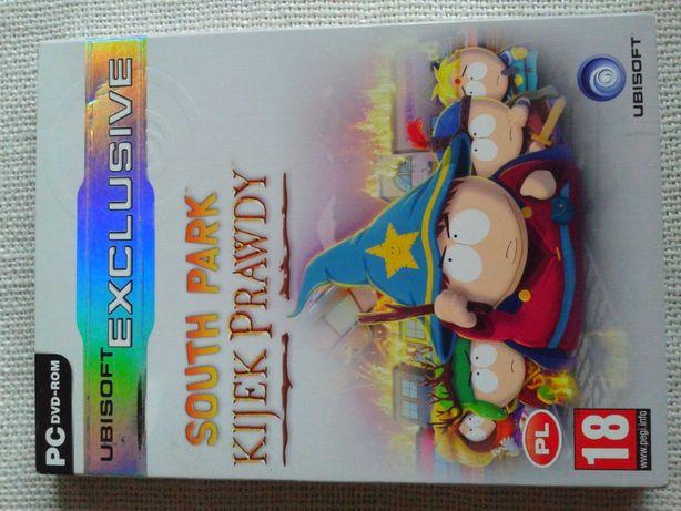 South Park - Kijek Prawdy PC