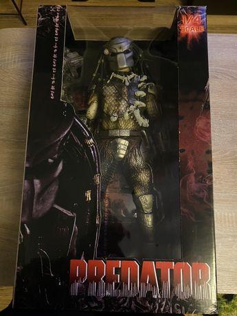 """Neca 18"""" Predator classic nie sideshow, hot toys,kotobukiya"""