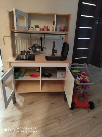 Kuchnia zabawkowa IKEA