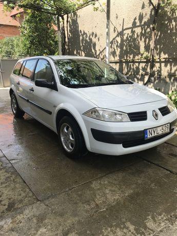 Продам  Renault Megane