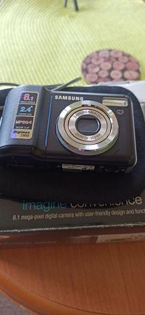 Aparat Samsung Digimax S800