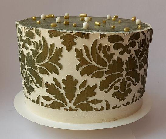Делаю торты на заказ