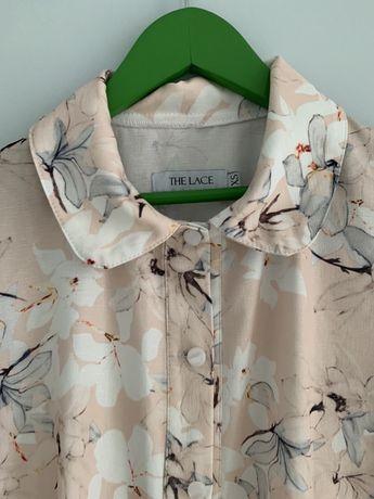 Платье украинского бренда Lace