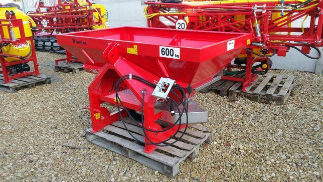 Rozsiewacz nawozów WOPROL 600 kg