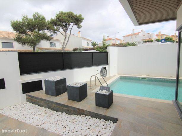 Luxuosa e moderna moradia com piscina privativa e excelen...