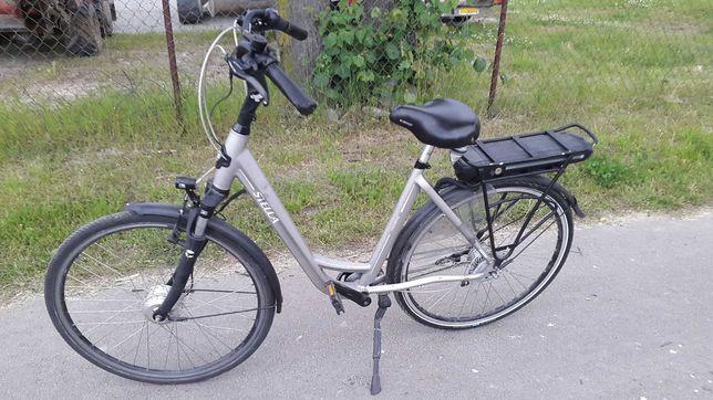 Sprzedam rower elektryczny Sttela