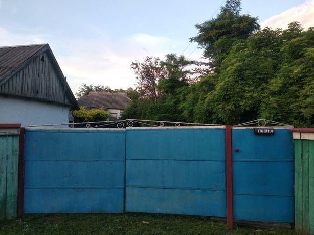 Продам дом с. Гайшин 80 км от Киева