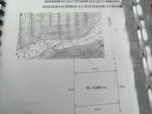 Продам участок земли садоводство ''Дружба'',Балашовка,