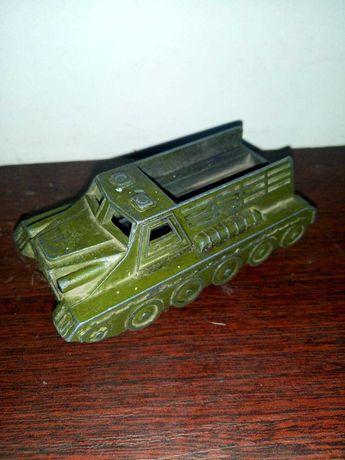 Вездеход СССР военная техника