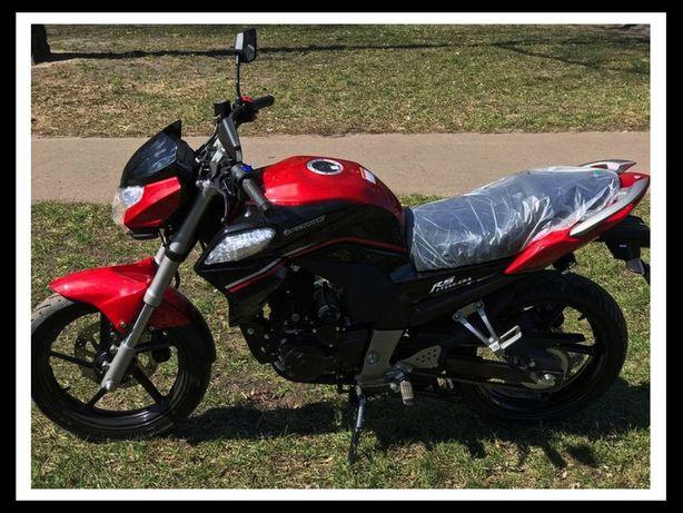 Топ продаж Мотоцикл FORTE FT250-CKA Новый без пробега