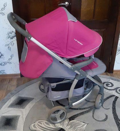 Детская коляска Easy Go Virage + Подарок