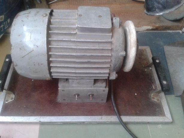 Продам точильный станок или двигатель