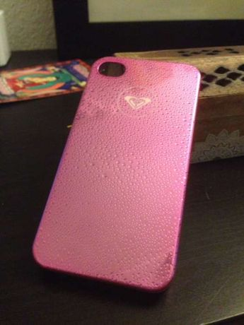Capa Roxy Iphone4/4s