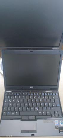 HP COMPAQ 2510P - Biznesowy 12 calowy netbook