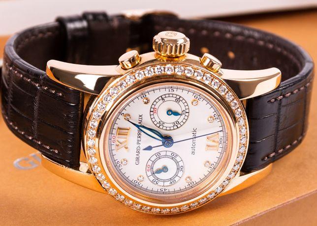 Часы Girard Perregaux Lady Chronograph(NEW)