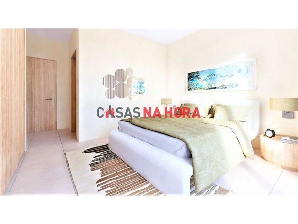 Sublime Apartamento T1, em construção, na Praia da Rocha