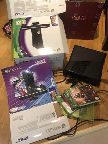 Xbox 360  komplet