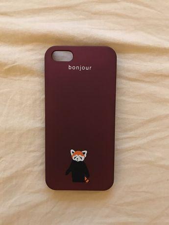 Etui iPhone 5S