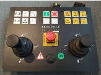 Wumag WTB220 WT270 WT350 pulpit MOBA cena brutto FV sprawny