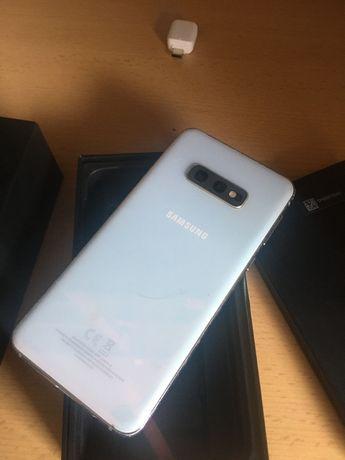Samsung Galaxy s10e , dual sim,stan dobry