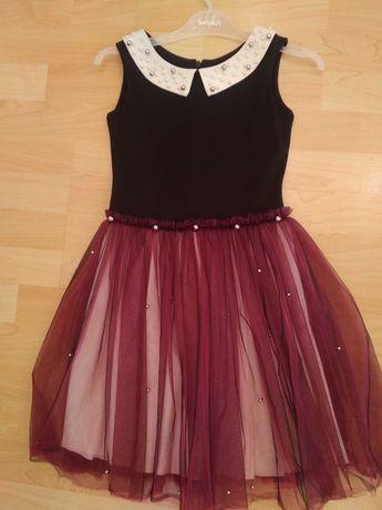 Платье 5-7 лет.новое