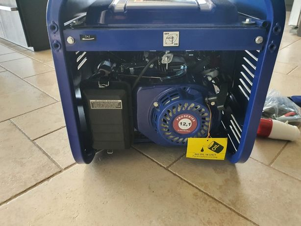 Agregat pradotowrczy 12 kW