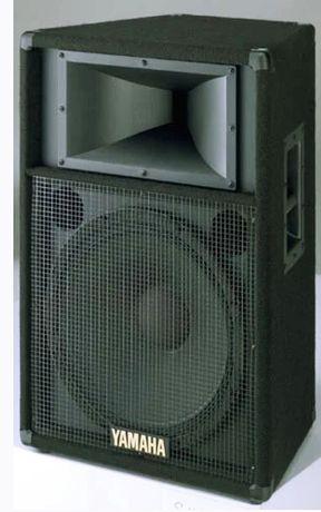 Yamaha S115 IV акустична система( колонки)