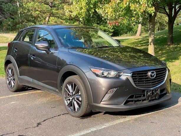 Продається авто Mazda CX-3 2018