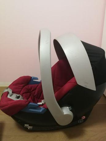 Cybex aton fotelik