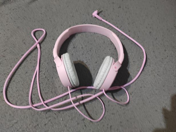 Sony słuchawki przewodowe
